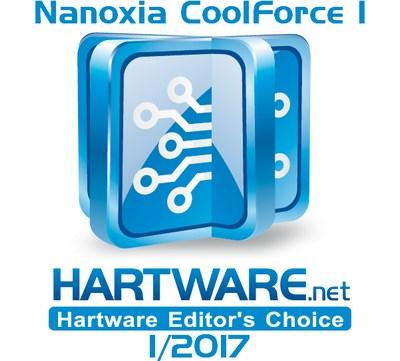 Hartware Editor's Choice