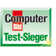Test-Sieger Performance