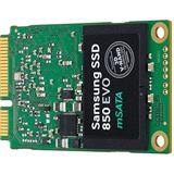 1000GB Samsung 850 Evo mSATA 6Gb/s TLC Toggle (MZ-M5E1T0BW)
