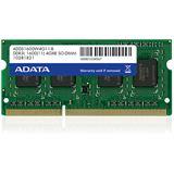 8GB ADATA Premier DDR3L-1600 SO-DIMM CL11 Single