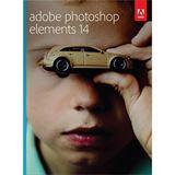 Adobe Photoshop Elements 14.0 32 Bit Deutsch Multimedia Upgrade 1 User PC / Mac (DVD)