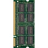 2GB PNY MN2GSD2800 DDR2-800 SO-DIMM CL6 Single