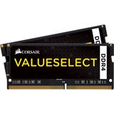 16GB Corsair ValueSelect DDR4-2133 SO-DIMM CL15 Dual Kit
