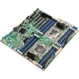Intel S2600CW2R Intel C612 2x So.2011-3 Quad Channel DDR4 SSI EEB Retail