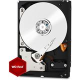 """8000GB WD Red WD80EFZX 128MB 3.5"""" (8.9cm) SATA 6Gb/s"""