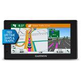 Garmin DriveSmart 60LMT-D EU