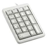 CHERRY G84-4700 Weiß Keypad für PC (G84-4700LUCDE-0)