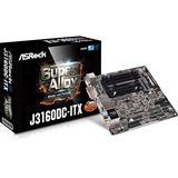 ASRock J3160DC-ITX SoC So.BGA Dual Channel DDR3 Mini-ITX Retail