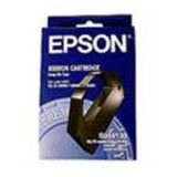 Epson S015384 Ribbon Cartridge schwarz