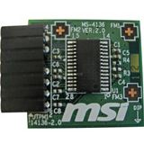 MSI TPM 2.0 Modul