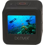 Denver ACT-5040W Full HD Action Cam WiFi Funktion
