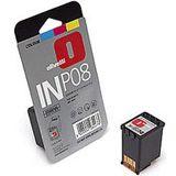 Olivetti Tinte B0498 cyan/magenta/gelb