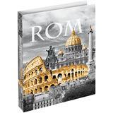 "HERMA Ringbuch, DIN A4 ""Trendmetropolen Rom"""