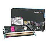 Lexmark C5242MH C524 Tonerkassette magenta