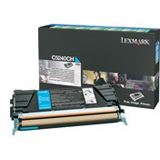 Lexmark Toner C5240CH Cyan