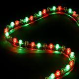 Lamptron FlexLight Multi 72 LEDs RGB