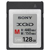 64 GB Sony M64 XQD Retail