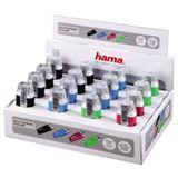 Hama 16er Display USB 2.0 Stick Dual Slot Kartenleser