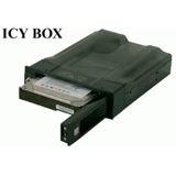 Wechselrahmen RaidSonic IB-169SK-B schwarz,