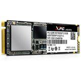 512GB ADATA XPG SX7000 M.2 2280 PCIe 3.0 x4 32Gb/s 3D-NAND TLC (ASX7000NP-512GT-C)