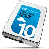 "10000GB Seagate Enterprise Capacity ST10000NM0216 256MB 3.5"" (8.9cm) SAS 12Gb/s"