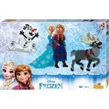"Hama Bügelperlen midi ""Frozen"", Super-Geschenkset"