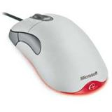 Microsoft IntelliMouse Optische Maus Weiß PS/2 BULK