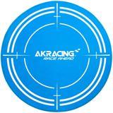 AK Racing Bodenschutzmatte - blau