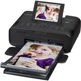 Canon Selphy CP1300 schwarz
