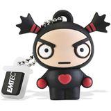 4GB Emtec USB-Stick EMTEC G111 USB 2.0 GARU 3D-Figur Stick