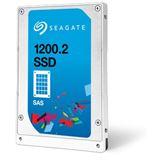 "480GB Seagate 1200.2 Light Endurance 2.5"" (6.4cm) SAS 12Gb/s 2D-NAND MLC (ST480FM0003)"