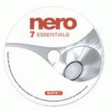 Nero Ahead 7 Suite 1 Essentials 32 Bit Deutsch Brennprogramm OEM PC/Mac (DVD)