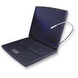 Manhattan USB Flex Light Schwanenhals-Ve