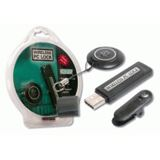 Digitus DA-70755 Wireless USB Security Key mit Timer Fun