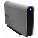 "3,5""(8,89cm) Zignum MobileStorage SATA -> USB silber"