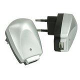 InLine USB Power-Adapter, 230VAC -> 5V DC, USB Buchse