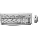 Logitech Cordless Desktop Deluxe 650 OEM