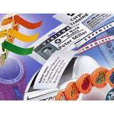 Dymo Label CASSETTE 19MM X 7M Schwarz auf Transparent