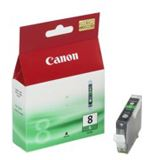 Canon Tinte CLI-8G 0627B001 gruen