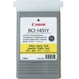Canon Tinte BCI-1451Y 0173B001 gelb