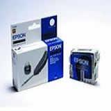 Epson Tinte C33S020403 schwarz