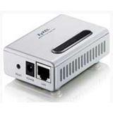 ZyXEL NPS-520 1x USB/100-Mbit