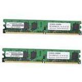 2GB G.Skill Value DDR2-533 DIMM CL4 Dual Kit