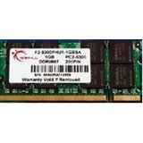 1GB G.Skill SA Series DDR2-667 SO-DIMM CL5 Single