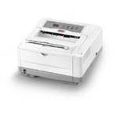 OKI B4600n Laser Drucker 1200x600dpi LAN/USB2