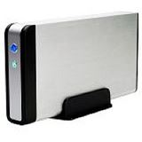"500GB Fantec 3.5""(8,89cm) FB-C35US SATA USB 2.0"