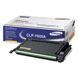 Samsung Toner CLP-Y600A/ELS gelb