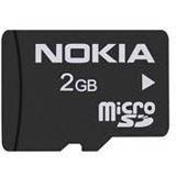 2GB Nokia MU-37 0276312 Secure Digital microSD Karte