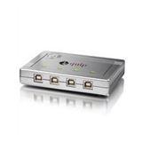 Equip KVM 2.0 Sharing-Switch 4-1