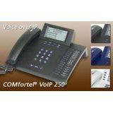 Auerswald COMforttel VoIP 250 schwarz